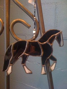 Shire draft horse