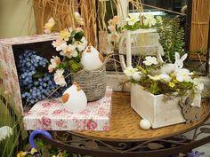 Idee per decorare la vetrina del tuo negozio con i nostri accessori. Scegli fra oltre 15000 articoli i più adatti al tuo stile. Decorazioni Pasqua e primavera in vendita online.