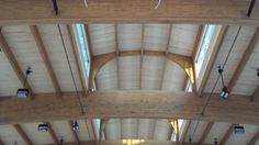Clerestory: Wednesday's Word Of The Week | Wood Times Blog