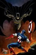 The War Between Batman vs Superman and Captain America 3 Is Almost Over | GotchaMovies