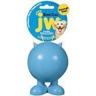 JW Pet Company Bad Cuz Dog Toys