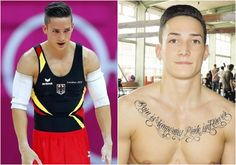 Marcel Nguyen Country: Germany Age: 24