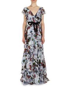 http://www.bergdorfgoodman.com/Erdem-Perry-Floral-Print-Flutter-Sleeve-Gown-White-Red