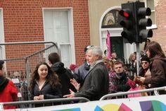 The Dublin Diary: Giro d'Italia in Dublin