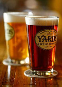 Yards Brewing Company Beer