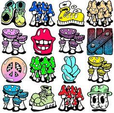 lucas Bubble Letters, Bubbles, Comics, Illustration, Blog, Art, Art Background, Kunst, Blogging