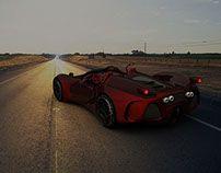Ferrari el Luca