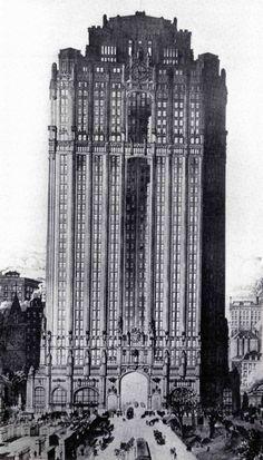 municipal building proposal photo