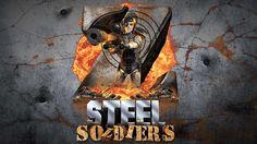wallpaper desktop Z: Steel Soldiers, 533 kB - Cromwell Smith