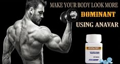 Make Your Body Look More Dominant & Rugged Using Anavar….http://bit.ly/2lqxhHa #bodybuilding #anavar10mg #musclebuilding