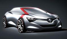 Renault  |  Luis Bailey