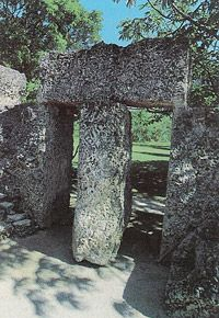 The nine-ton gate. Perhaps the most memorable of all of the elements of the…