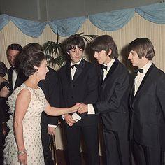 Writers: Lennon-McCartney Recorded: February 19, 1965 Released: August 13, 1965 Not released as a single #Pinterest #beatlessongs #www.beatlesfansunite.com