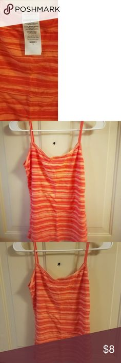 ea54111ff5178b Shop Women s Patagonia Pink Red size S Tank Tops at a discounted price at  Poshmark.