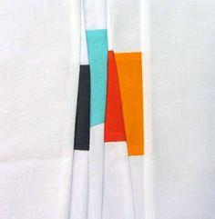 42 Quilts: Modern Monday - Block 61