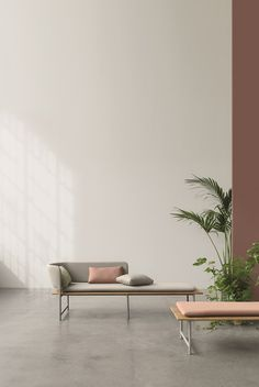 Beau Gloster Presents Atmosphere The Family Of Chairs Designed By Cecilie Manz