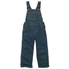 Can't beat overalls for durable baby clothes. I'm sure some of our pairs have been through 5-6 babies, since I bought them 2 kids ago at garage sales or consignment sales/shops.