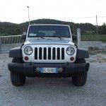 Jeep WRANGLER X 3.8 V6 (mod. USA)