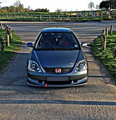 Ep3 Type r