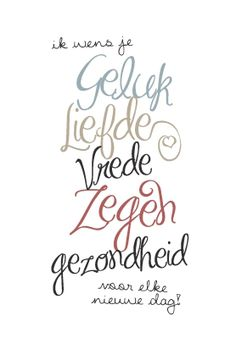 Love this quote cards! Text Quotes, Words Quotes, Sayings, German Words, Dutch Quotes, Drawing Letters, Something To Remember, Christmas Quotes, E Cards