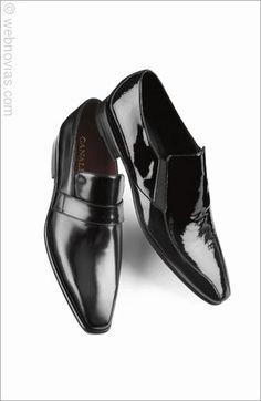 Zapatos de Canali.