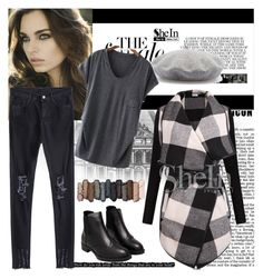 """""""SHEIN 10"""" by amelakafedic ❤ liked on Polyvore featuring mode, Urban Decay en noradressde"""