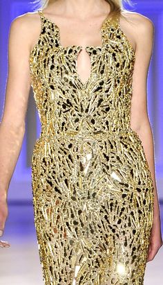 Zuhair Murad, Spring 2012 Couture