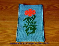 California Poppy In The Sky Table Runner or Wall Hanging