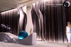 Гостиницы в . Автор – HePe Design interiors