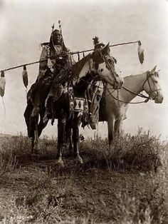 Indian Warriors