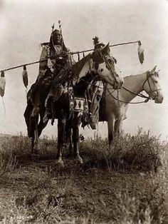 Indian Warriors