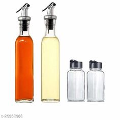 Checkout this latest Oil Stoppers & Pourers Product Name: *Oil Dispenser* Material: Glass Country of Origin: India Easy Returns Available In Case Of Any Issue   Catalog Rating: ★4.3 (3000)  Catalog Name: New Oil Dispenser CatalogID_5673347 C189-SC2064 Code: 652-25358086-576