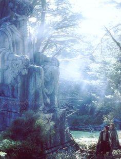 Frodo, Sam