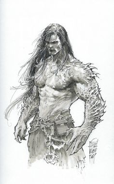Ripclaw by Marc Silvestri
