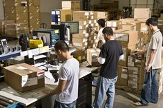 The introduction of advanced inventory management software was done in the market to help the business owners in the complex process of stock management. The use of this software system can be seen in both small and big companies. Nonetheless, there is some typical software that can be used only for the small and mid-sized businesses.