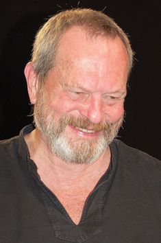 """TIL Monty Python member Terry Gilliam was author J.K Rowling's first choice to direct the first Harry Potter movie but was rejected for Chris Columbus. inan interview he said """"I was the perfect guy to do Harry Potter... I mean Chris Columbus' versions are terrible. Just dull. Pedestrian"""""""