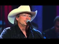 """Where Were You (When The World Stopped Turning)?"" by Alan Jackson [Live]"