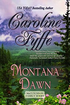 Montana Dawn (McCutcheon Family Serie... for only $0.99