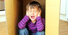 Children are just learning how to manage their emotions, tempers, and feelings. In fact, half of what they feel they don't understand. Here's how to help.