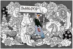 bublle pop