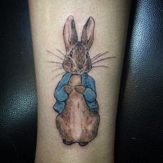 Beatrix Potter's Peter Rabbit by Lynda