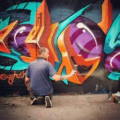 WiP art by Oghush   Meeting of Styles festival   #StreetArt #Graffiti #UrbanArt #MeetingOfStyles2016 #ArtFest #Oghush #PedleyStreet #Shoreditch #London #Nikon #NikonD60 #NikonPhotography #SprayDaily #tv_streetart #rsa_graffiti #dsb_graff #GullySteez #TagLifeGraffiti #NotBanksyForum #MuralsDaily #StreetArtNews #GraffitiLondon #GraffitiUK #StreetArtLondon #StreetArtUK #LondonStreetArt #UkStreetArt #ShoreditchStreetArt #StreetArtEverywhere by apollobelladona from Shoreditch feed from Instagram…