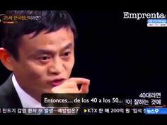Consejos Del Hombre Más Rico De China Fundador De Alibaba