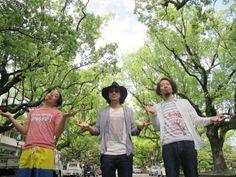 楠並木とSchroeder-Headz(サポート:京都界隈 Drm:番長さん、Bass:やすさん)