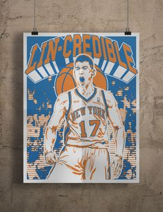 Artist: Jerome Bulaong - Lincredible Yellowmenace: B-Ball - Lin Art Basketball Art, Basketball Players, Jeremy Lin, Like Mike, Hope Symbol, Asian American, Black Ops, Golden State Warriors, Various Artists
