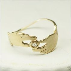 Catch a diamond ring / POPSUGAR Shopping: パルコ・シティ トーカティブバイイゴ