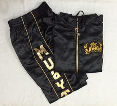 TOP KING Training Jacket Made in Thailand Contact: MMA-MUAY THAI FIGHT SHOP Pin BBM: 7FAFB9ED /Whatsapp: +6282140883852 LINE: mmamuaythaifightshop #gloves#boxinggloves#saunasuit#trainingjacket#training#jacket#topking#twins#sauna#suit#muaythaishirt#muaythai#thailand#twinsshop#boxer#kickboxing#thaiboxing#mma#bjj#sarungtinju#tinju#mmagloves