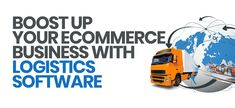 Logistics software: Real factor behind successful e-commerce  Logistics software play a great role in ecommerce business and there are huge benefits of having logistics software for business like- Keep deadly errors at bay, quick fare calculations, tracking and many more...  #LogisticsSoftware #ecommercedevelopment #softwaredeveloper #softwaredevelopmentcompany