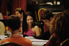'The Fosters': 17 Teasers from Season 3's winter premiere: Awkward