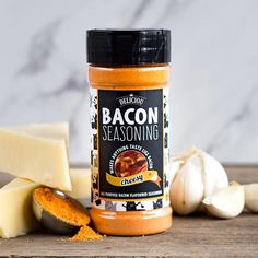 Deliciou's Combo Pack let you choose from popular flavours such as Bacon Seasoning, Nacho Cheese and other amazing flavours. Bacon Fries, Bbq Bacon, Bacon Seasoning, Popcorn Seasoning, Dehydrated Vegetables, Quick Vegetarian Meals, Nacho Cheese, Maple Bacon, Natural Flavors